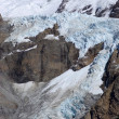 Glacier in Patagonia — Stock Photo #28942119