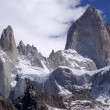 Mount Fitz Roy, Argentina — Stock Photo #33701795