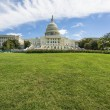 Capitol Building in Washington DC — Stock Photo