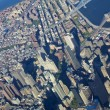 New York City panorama — Stockfoto #14764563