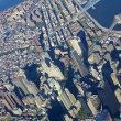 panorama city new york — Stockfoto
