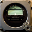 Aircraft Gauge — Stock Photo #14767413