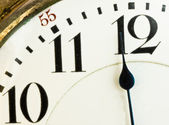 Wall Clock — Stock Photo