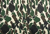 Military camouflage background — Stock Photo