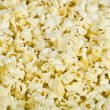 Popcorn background — Stock fotografie