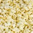 Popcorn background — Photo