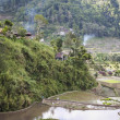Banaue rice terraces luzon philippines - Lizenzfreies Foto