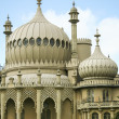 Stock Photo: Brighton royal pavilion sussex uk
