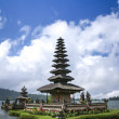 Pura Ulun Danu lake temple bali — Stock Photo #23750351