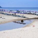 Karon beach phuket island thailand — Stock Photo