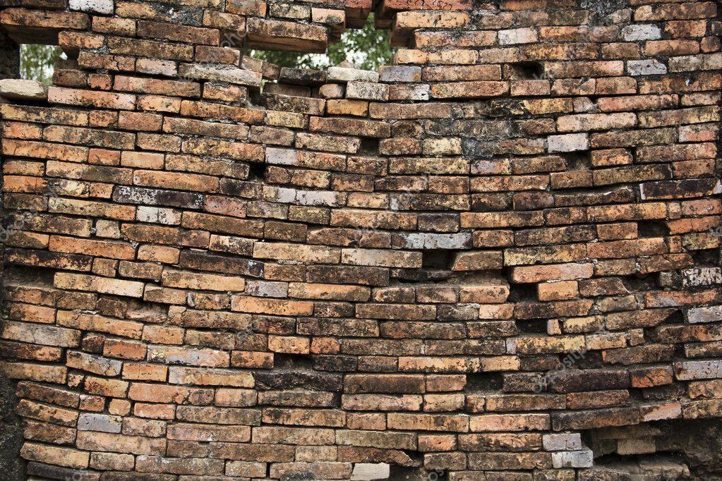 depositphotos_6372611-Sagging-old-brick-