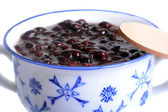 Black Beans Bowl — Stock Photo