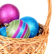 Ball Basket — Stock Photo #38784615