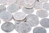 Quarters — Stock Photo