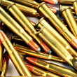 Bullets — Stock Photo #42012265