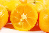 Little Oranges — Stockfoto