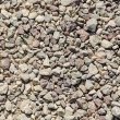 Stockfoto: Texture of many multicolored granite small stones. Natural patte