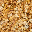 Royalty-Free Stock Photo: Muesli background. Healthy dietary food