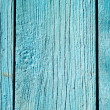 Old shabby painted fence. Rural abstract backgrounds — Stock Photo #26807301