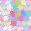 Abstract Spot Painting Backgrounds. Multicolored Pattern — Stock Photo