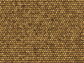 Wattled texture. handmade wicker pattern — Stock Photo