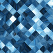 Stock Photo: Many abstract square pixels backgrounds