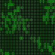 Matrix code backgrounds — Stock Photo #41597815