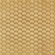 Stock Photo: Hexagon honey comb backgrounds