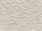 Plaster relief texture of a dry wall — Stockfoto