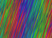 Neon light multicolored gradient lines backgrounds — Stock Photo