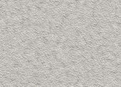 Plastered texture of a blank dry wall — Stock Photo