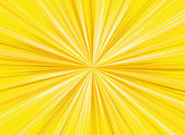 Sunshine texture backgrounds. sunbeam pattern — Photo