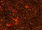 Eruption volcano. solidified lava texture — Stock Photo