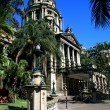 City hall of Durban, South Africa — Stock Photo #12386251