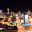 Stock Photo: City view of Durban, South Africa