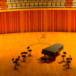 Modern concert hall — Stock Photo #12386881