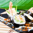 japanese food — Stock Photo #14773581