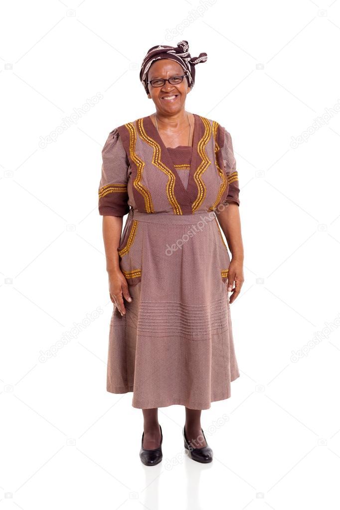 vieille dame africaine en tenue traditionnelle photographie michaeljung 30700603. Black Bedroom Furniture Sets. Home Design Ideas