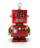 Little Robot — Stock Photo