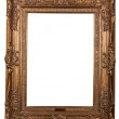 Classical carved frame — Stock Photo #14122529