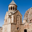 Noravank monastery. — Stock Photo