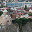 Tbilisi view. — Stock Photo