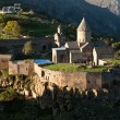 The Monastery of Tatev, Armenia. — Stock Photo #16336063