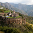 The Monastery of Tatev, Armenia. — Stock Photo #16336073