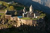 The Monastery of Tatev, Armenia. — Stock Photo