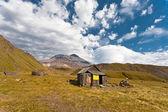 Paisagem de kamchatka. — Foto Stock