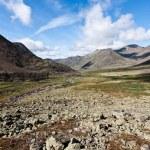 Mountain landscape. — Stock Photo #34935475