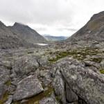 Mountain landscape. — Stock Photo #35383011