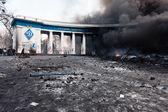 Révolution ukraine — Photo
