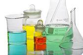 Equipamentos científicos. — Foto Stock